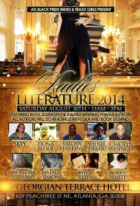 LadiesofLiterature2014