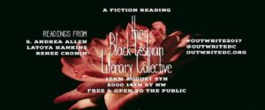 Black Lesbian Literary Collective